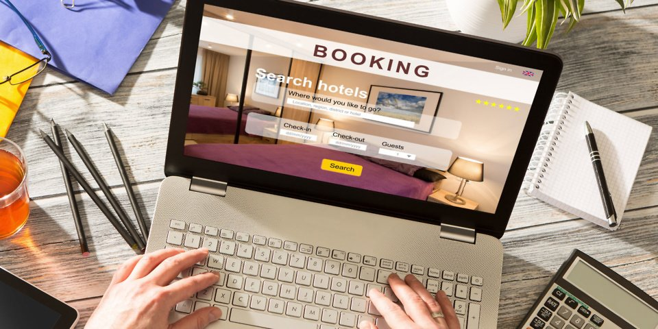 TOP SEVEN MUST-HAVE FEATURES FOR YOUR HOTEL WEBSITE